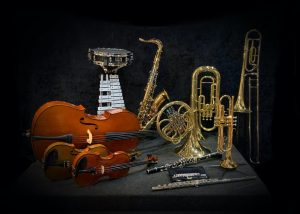 Rental Instruments
