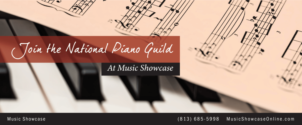 National Piano Guild