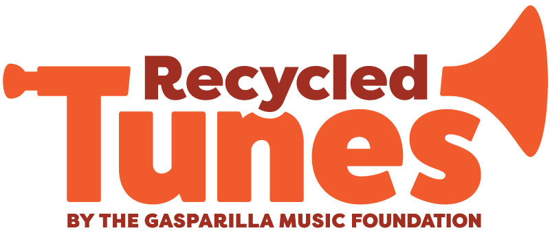 Recycled Tunes Logo